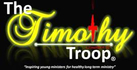 Timothy Troop